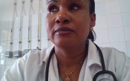 Dr Hawa Gouro Diall