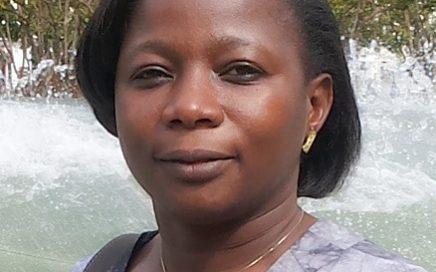 Dr Mariam MAIGA