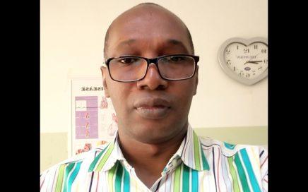 Dr Noumou SIDIBE