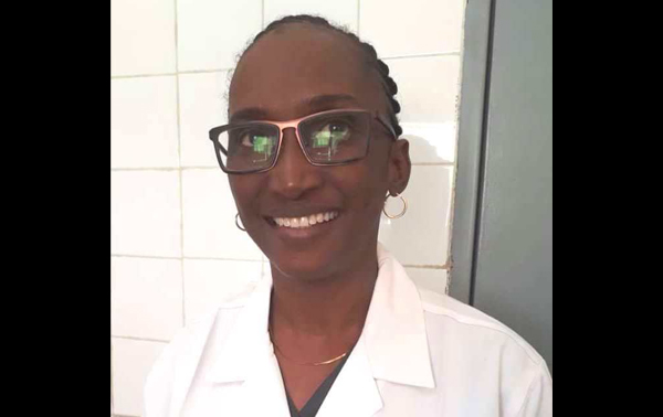 Pr. Fatoumata DICKO