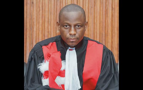 Pr Idrissa Demba BA